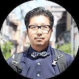 代表 村田 敬太郎