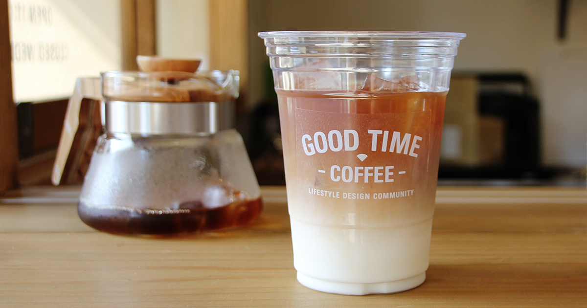 COFFEE WORKSHOP 〜カフェオレの作り方〜